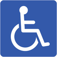 Disability-friendly
